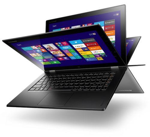 Lenovo IdeaPad Yoga 2 PRO (59425936)