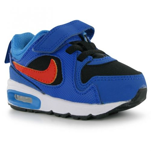 e5607c0a110 Nike Air Max Trax Infant boty - Srovname.cz