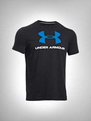 Under Armour Sportstyle Logo triko