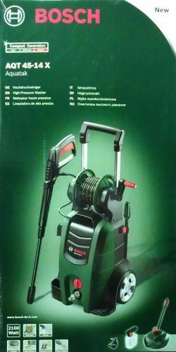 Bosch AQT 45-14 X