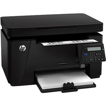 HP LaserJet Pro MFP M125a cena od 0 Kč