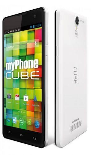 myPhone CUBE cena od 2220 Kč