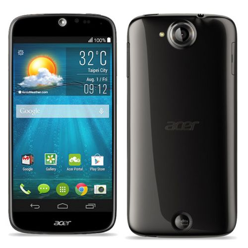 Acer Liquid Jade cena od 0 Kč