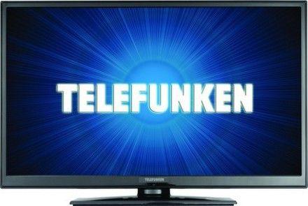 Telefunken T32TX189DLBP-W cena od 0 Kč