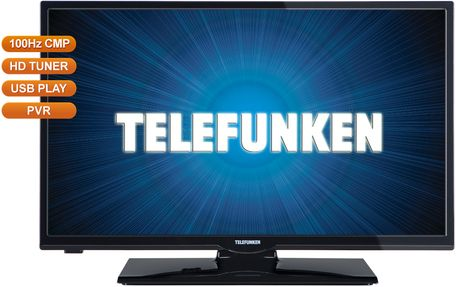 TELEFUNKEN T28TV275LBP cena od 0 Kč