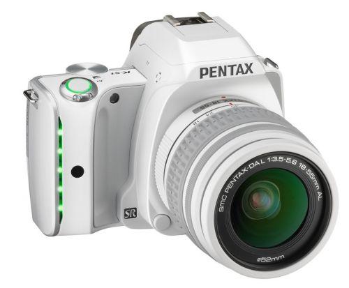 Pentax K-S1 cena od 12890 Kč