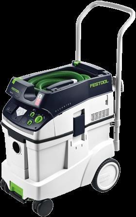 Festool CTH 48 E/a cena od 29602 Kč