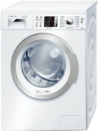 Bosch WAQ28492 cena od 14990 Kč