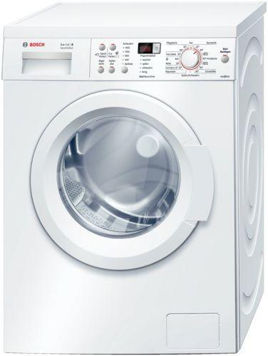 Bosch WAQ28342 cena od 14990 Kč