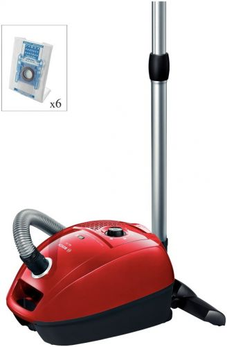 Bosch BGL3A117 cena od 2489 Kč