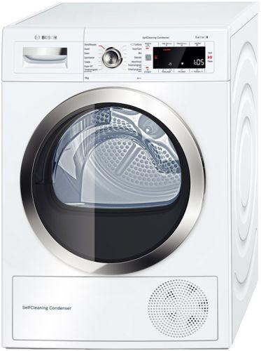 Bosch WTW85561BY cena od 18780 Kč
