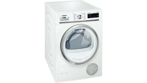 Siemens WT 47W590 cena od 0 Kč