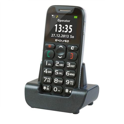 Evolveo EasyPhone EP-500 cena od 735 Kč