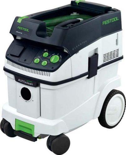 Festool CTM 36 E AC-Planex cena od 28111 Kč