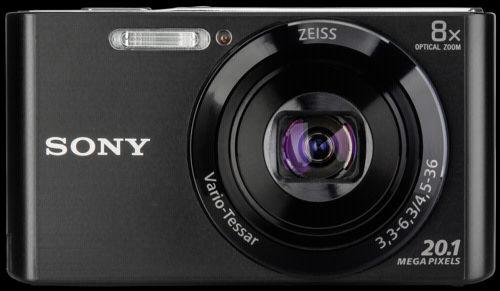 Sony DSC-W830B