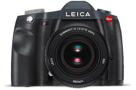 Leica S-E cena od 411990 Kč