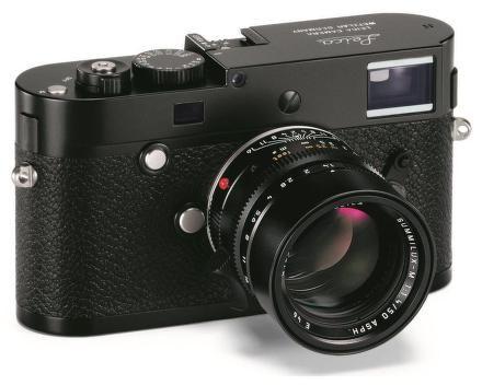 Leica M-P cena od 184990 Kč