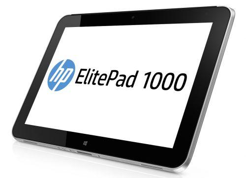 HP ElitePad 1000 4 GB cena od 0 Kč