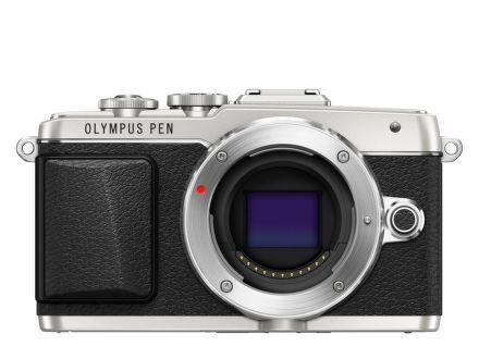 Olympus E-PL7  cena od 9990 Kč