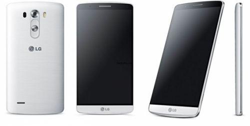 LG G3 cena od 7189 Kč