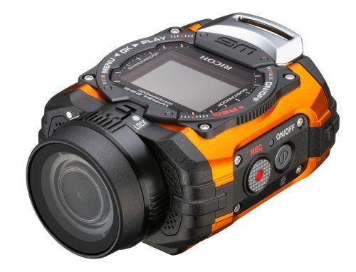 Pentax Optio WG-M1 cena od 5390 Kč