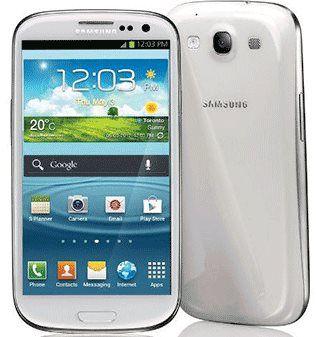 Samsung Galaxy S3 Neo cena od 4250 Kč