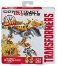 Hasbro Transformers 4 CONSTRUCT BOTS GRIMLOCK cena od 0 Kč