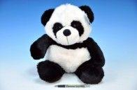 Mikro Trading Panda plyš 45 cm cena od 0 Kč