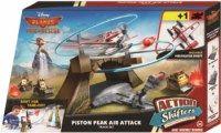 Mattel Planes set hasiči a záchranáři cena od 879 Kč