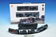 Mikro Trading Vlak 15 cm + 3 vagóny cena od 208 Kč