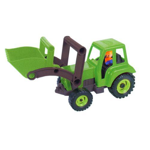 LENA Eco aktivní traktor 04213 cena od 170 Kč