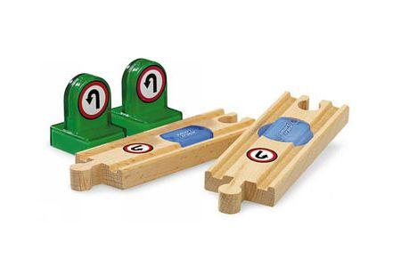 Brio Smart Track 33763