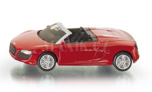 Siku Audi A8 Spyder 1316 cena od 63 Kč