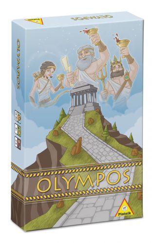 Piatnik: Olympos cena od 156 Kč