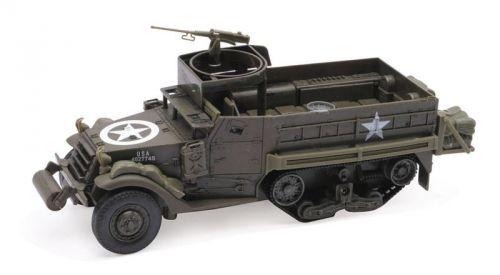 Mac Toys Obrněné vozidlo M3 Personnel Carrier 61545 cena od 199 Kč