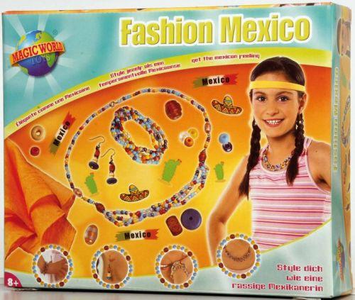 LENA Fashion Mexico mexická móda 42402 cena od 240 Kč