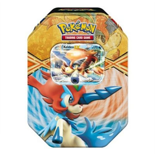 Pokémon Company: Pokémon: BW Window Tins 17. (3/9) cena od 363 Kč