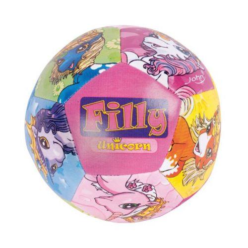 John Měkký míček Filly 100 mm cena od 59 Kč