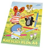 BOBO Kreslící blok 19455