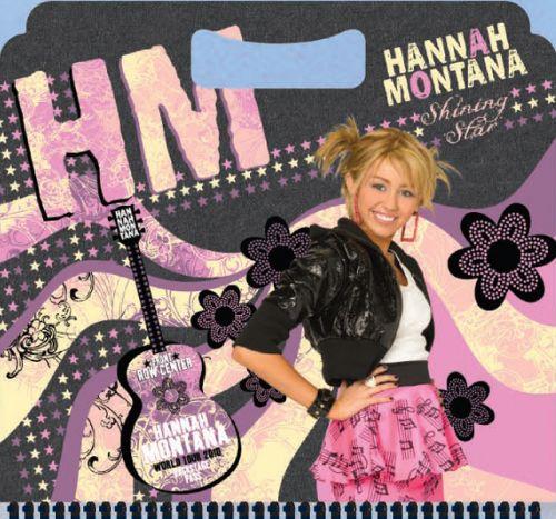 Sun Ce S-22002-HW Hannah Montana skicák