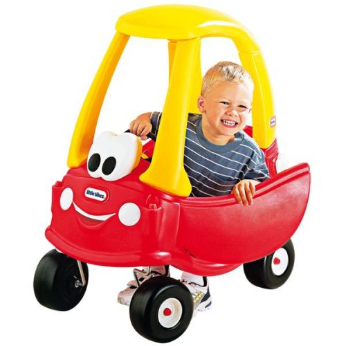 Little Tikes Cozy Coupe 612060