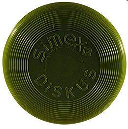 LENA 62507 Létající disk 22 cm cena od 20 Kč