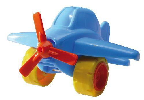 LENA Mini Roller Letadlo 01118 cena od 33 Kč