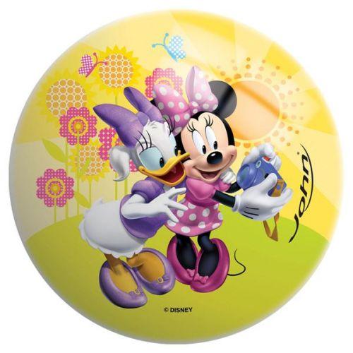 John Míč Mickey Mouse 130 mm cena od 40 Kč