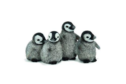 Schleich Mláďata tučňáka patagonského 14618 cena od 105 Kč