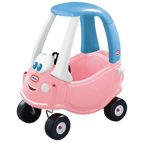 Little Tikes 614798 Cozy Coupe