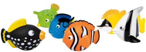 LENA Stříkající zvířátka ryby 65521
