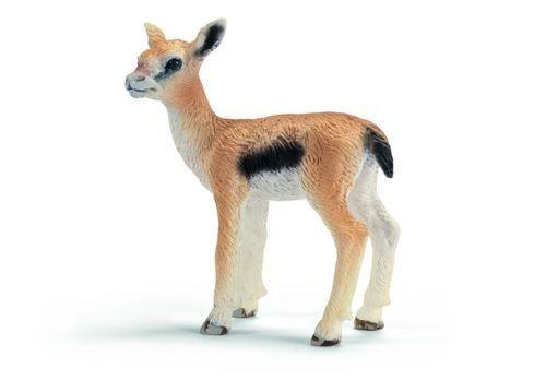 Schleich gazelí mládě 14397 cena od 79 Kč