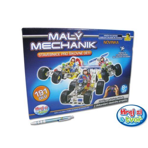 MaDe Malý mechanik 61496
