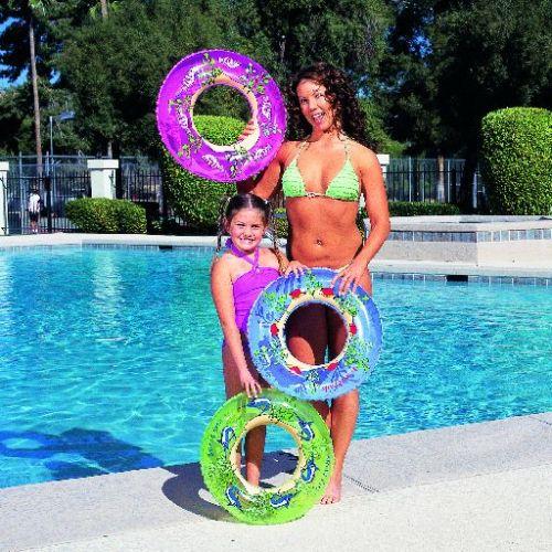 Bestway Nafukovací kruh 36013 cena od 32 Kč